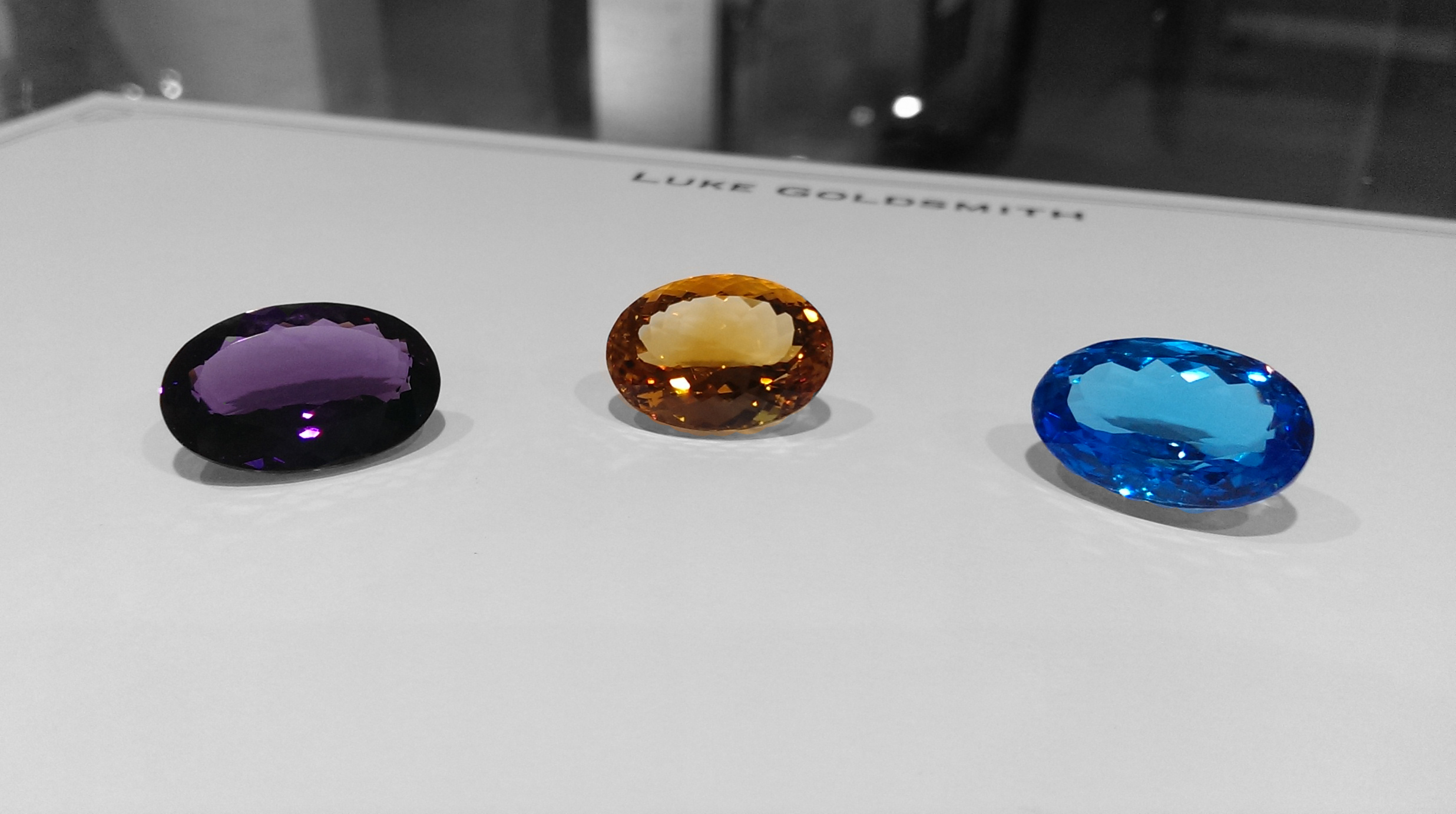 Luke Goldsmith Gemstones