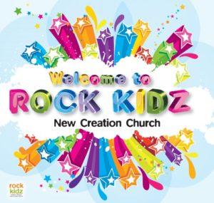 Een tijdje geleden was ik in New Creation Church waar ik even achter de schermen mocht kijken bij hun kids afdeling -