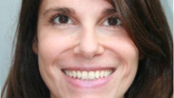 Ludivine Verboogen - Brengt haar professionele expertise als juriste mee. Daarnaast is zij lid van de