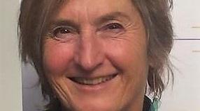 """Ingrid Jagenau - Jarenlang voorzitter bij RaDiOrg en nu gedreven """"hulplijn operator"""". Was eveneens jaren als vrijwilliger actief bij Debra Belgium, waar ze sinds oktober 2014 werkt als algemeen coördinator."""