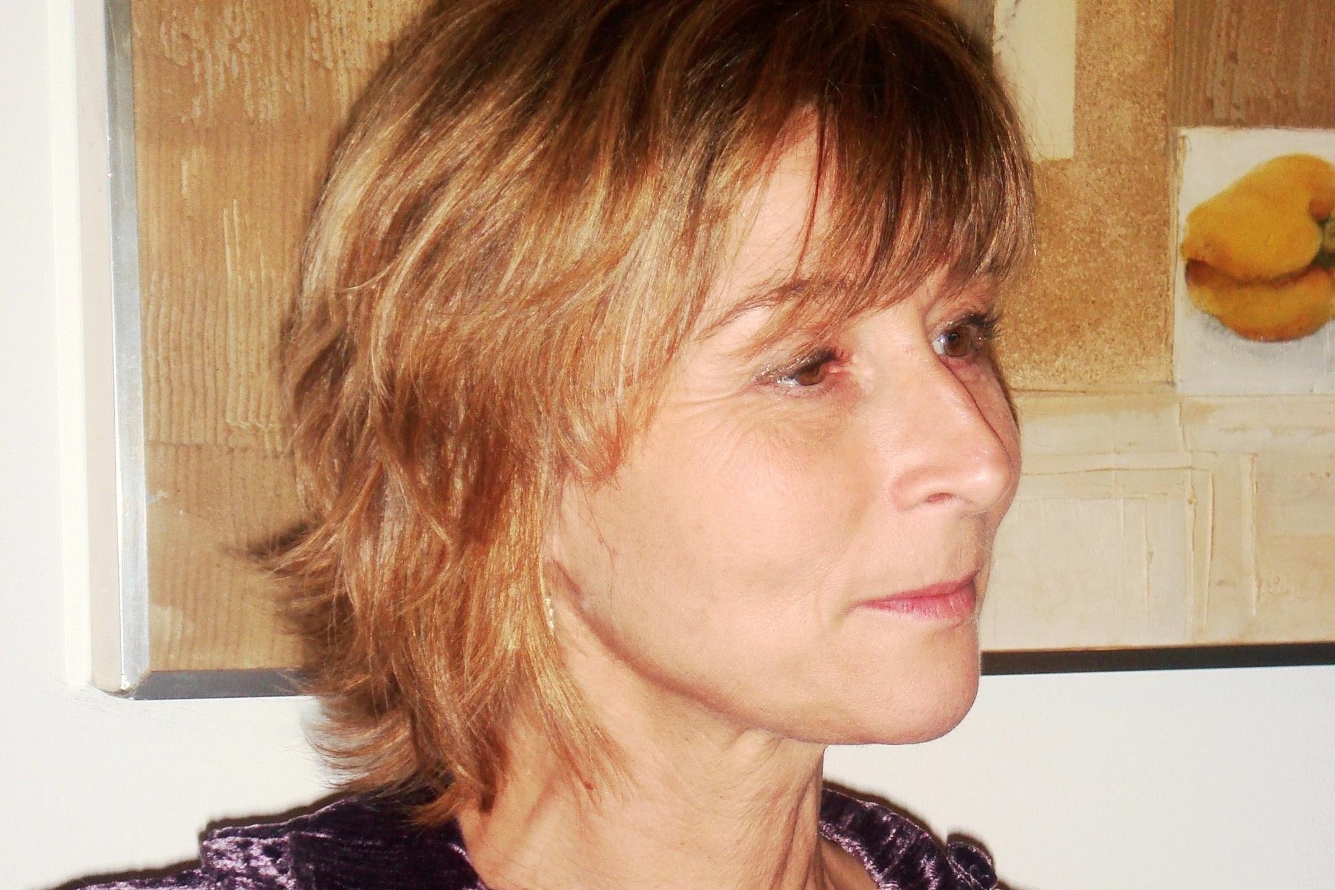 Viviane Tordeurs - Covoorzitter. Viviane is voorzitter van de Franstalige vereniging retina pigmentosa, die ze zelf oprichtte in 2007.
