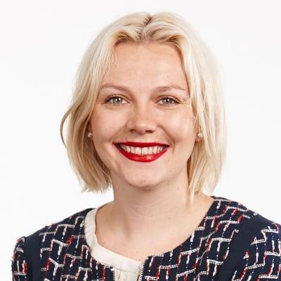 Barrister Anastasia Smietanka