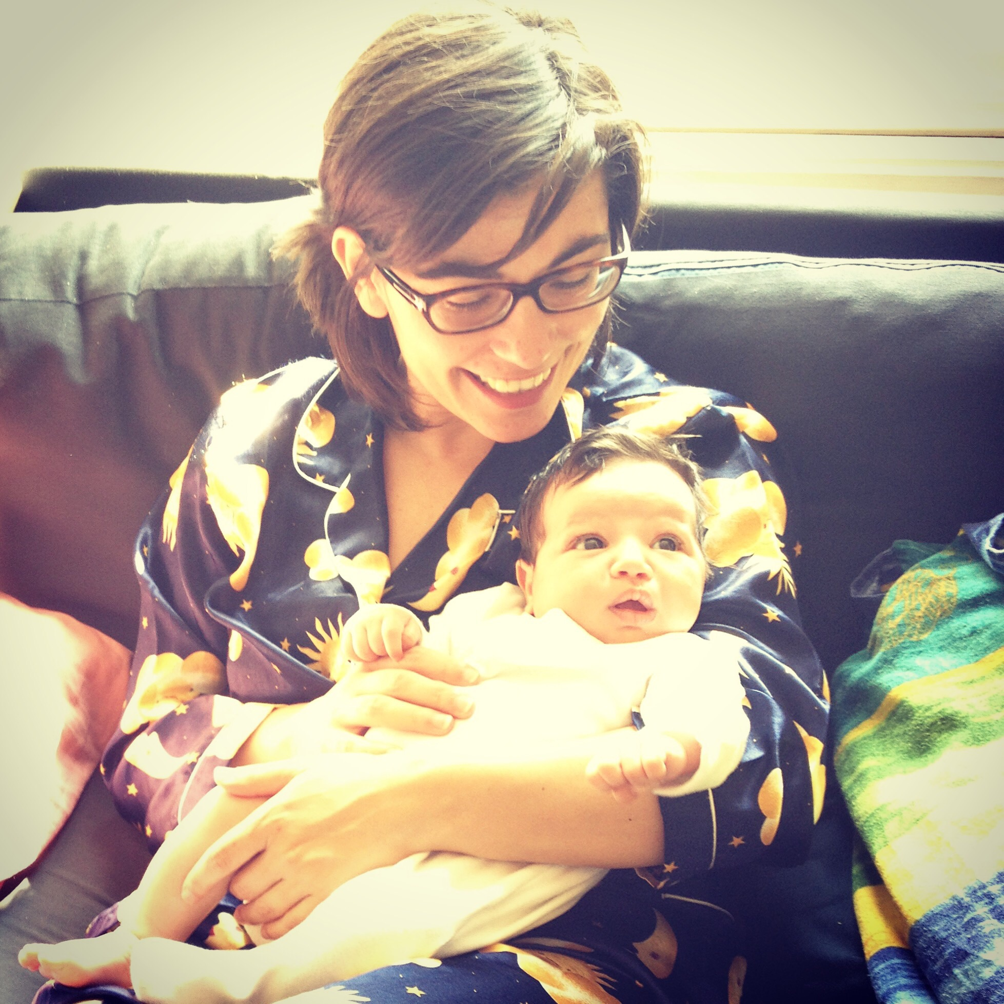 Antonietta e Mia