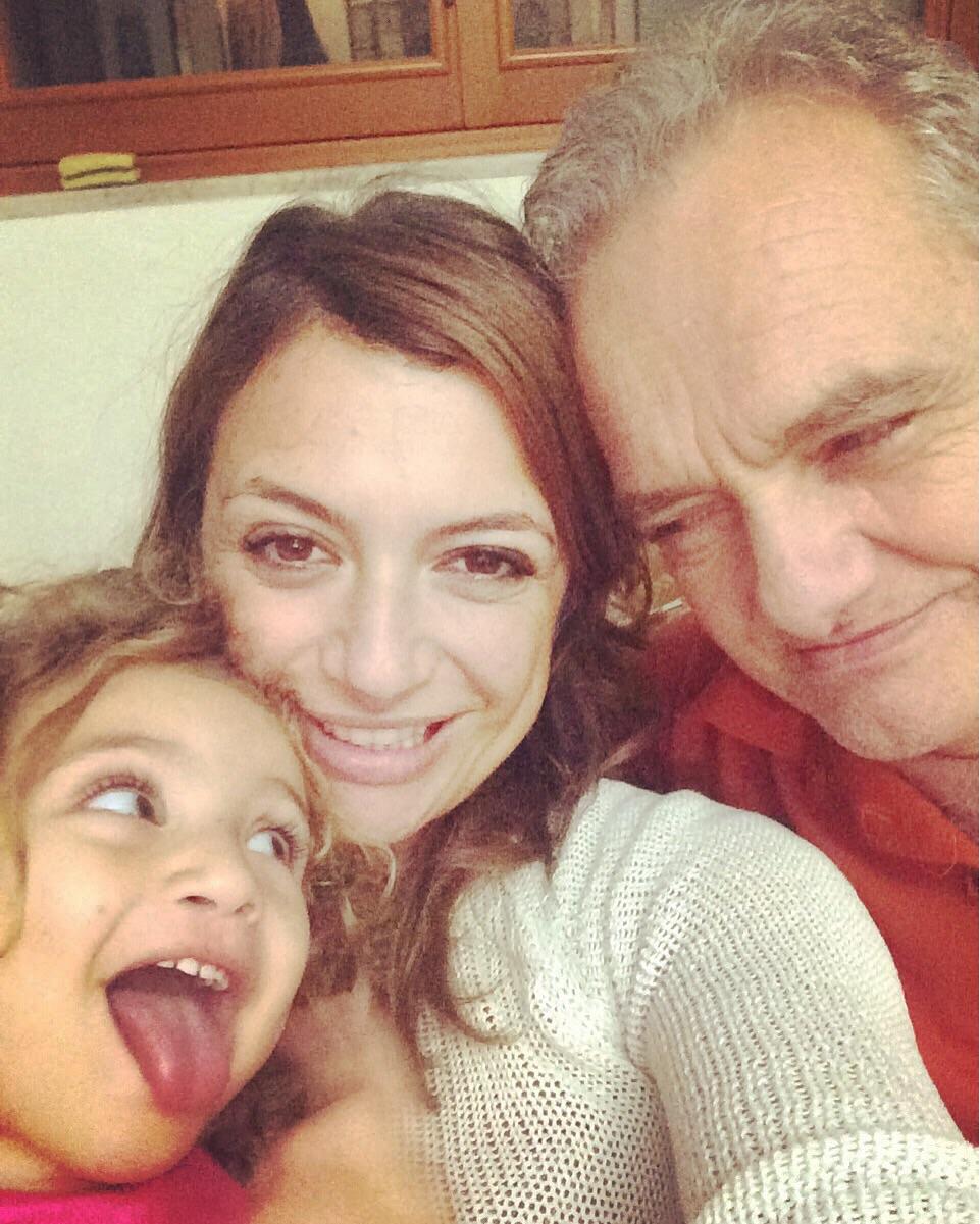 Io, Mia e Papo