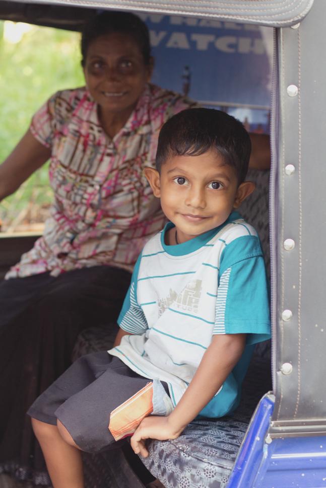 Hello :) Mirissa, Sri Lanka