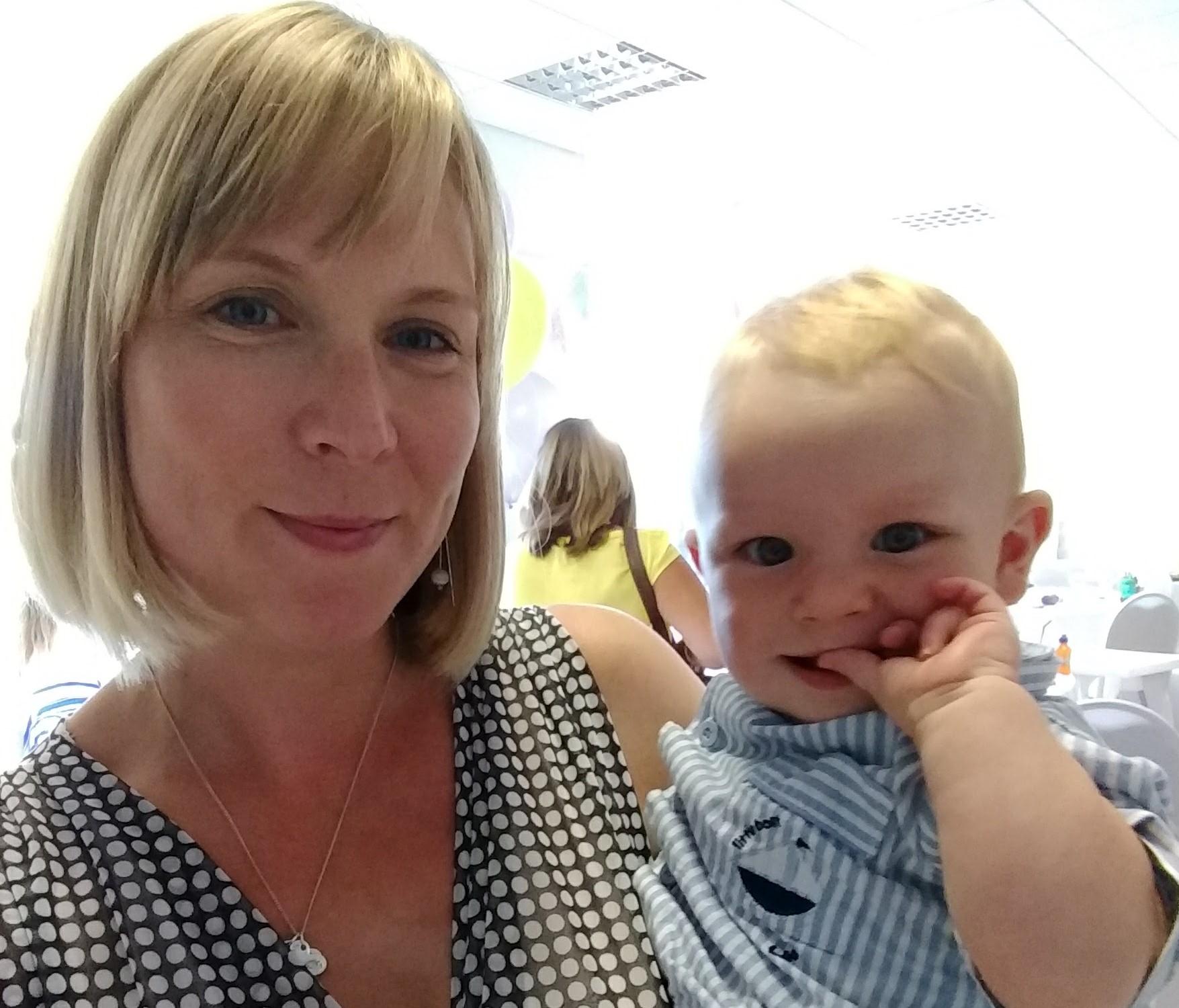 Jenny Hassett, You, Me & Baby hypnnobirthing Cardiff