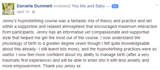 Danielle course review.PNG
