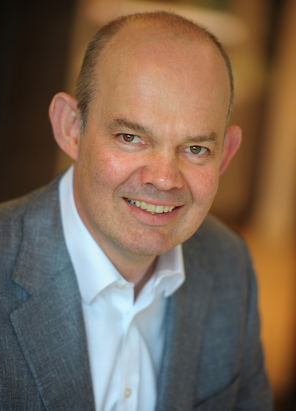 Guy Newcombe, CEO, Archipelago
