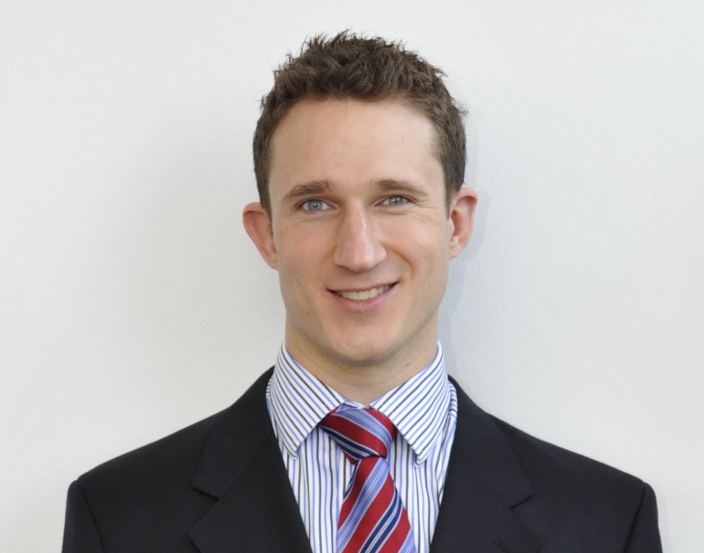 David Lyus, Sales Manager - Industrial and Digital for GEW and InPrint Ambassador