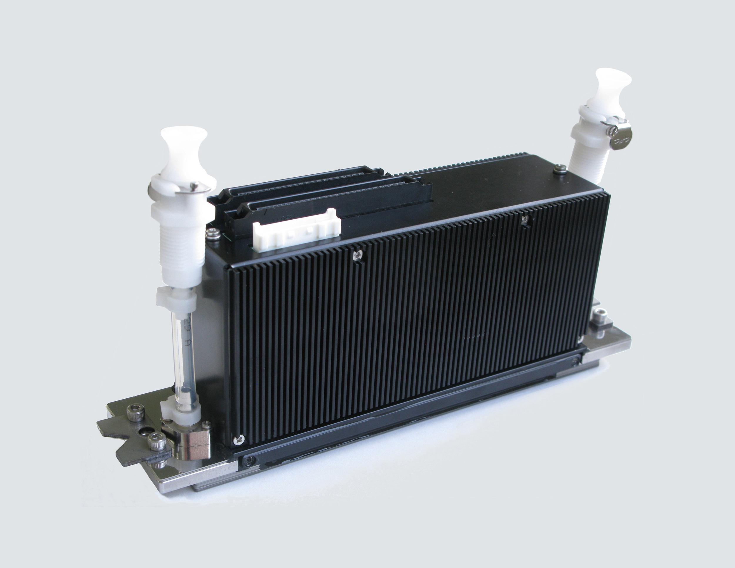 Kyocera 1200 DPI Inkjet Printhead