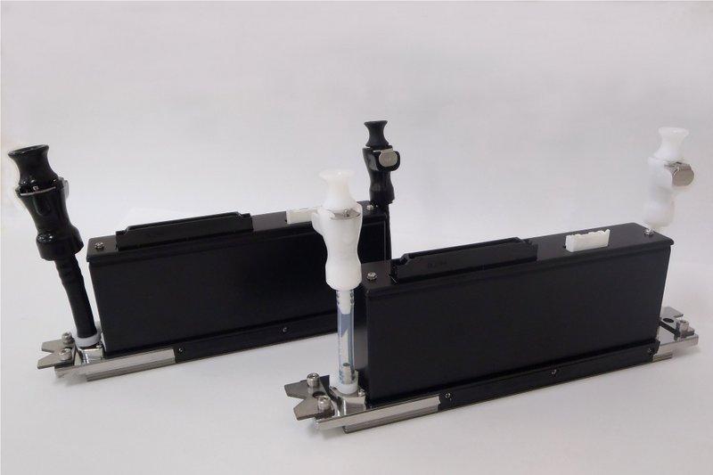 Kyoceraprintheads (KJ4A 30kHz and KJ4B 40kHz)