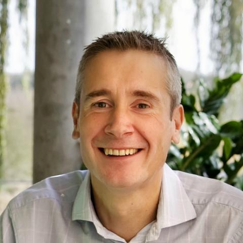 Paul Jenkins Co-Founder of ThePackHub
