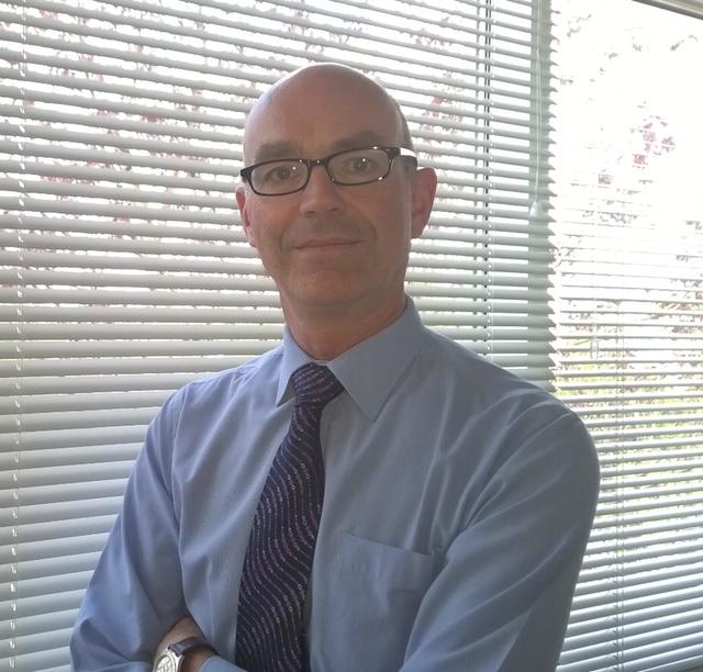 Mark Ritchie, Senior Product ManagerIndustrial Inkjet, Xaar