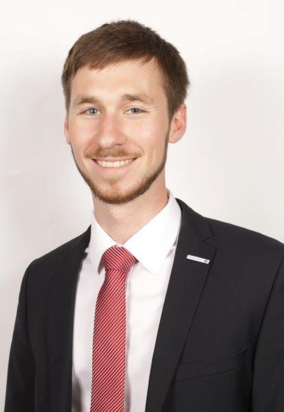 Marvin Jensen, Business Development Manager, CyconJet