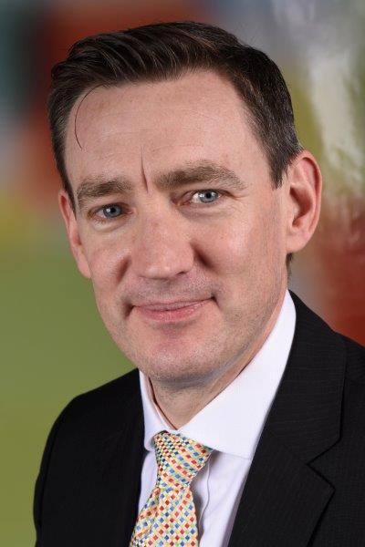 Peter Saunders, Global Business Director at SunJet