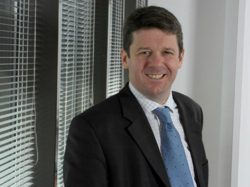 Duncan Ferguson, European Head of Marketing
