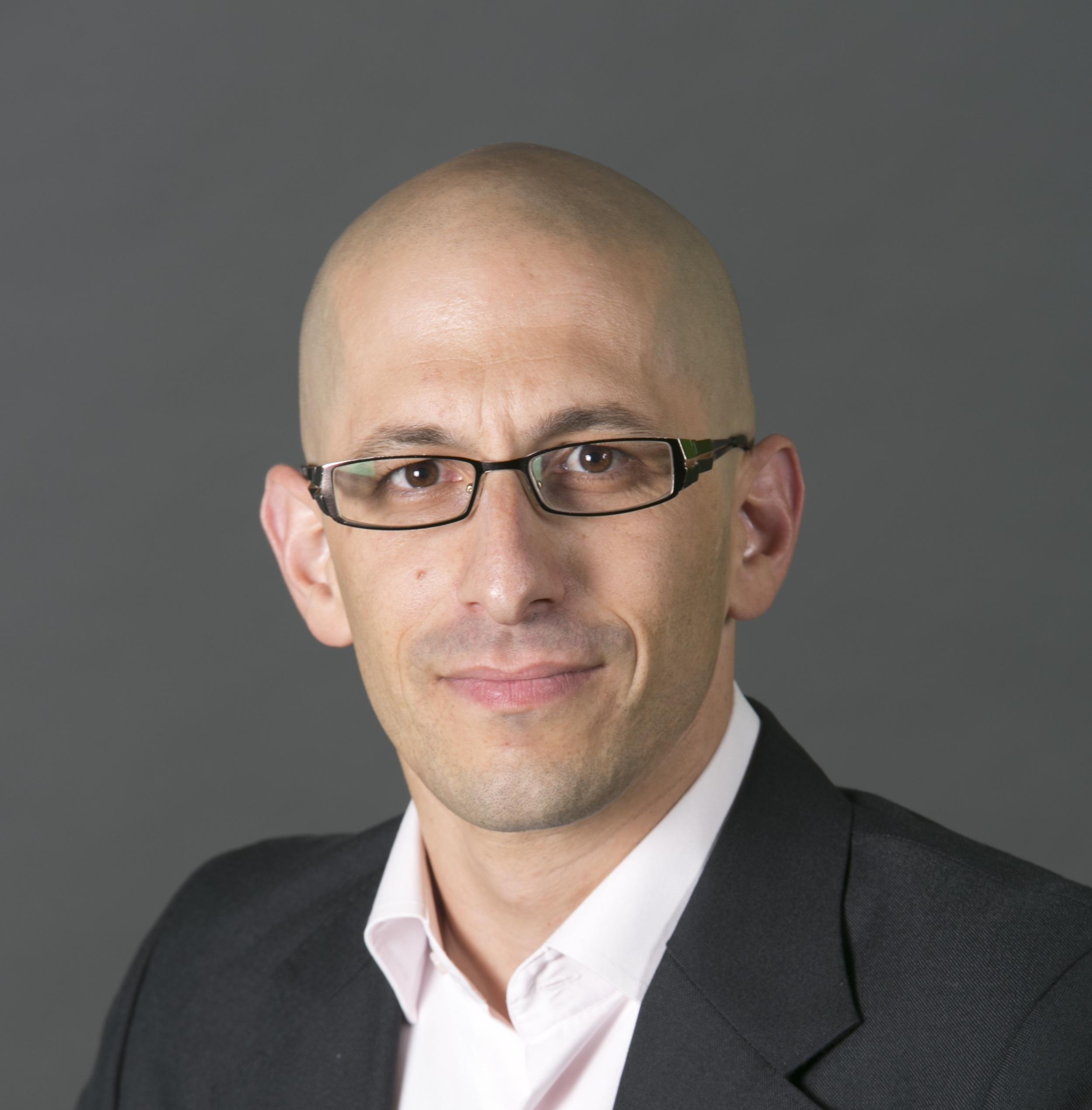 Guy Evron