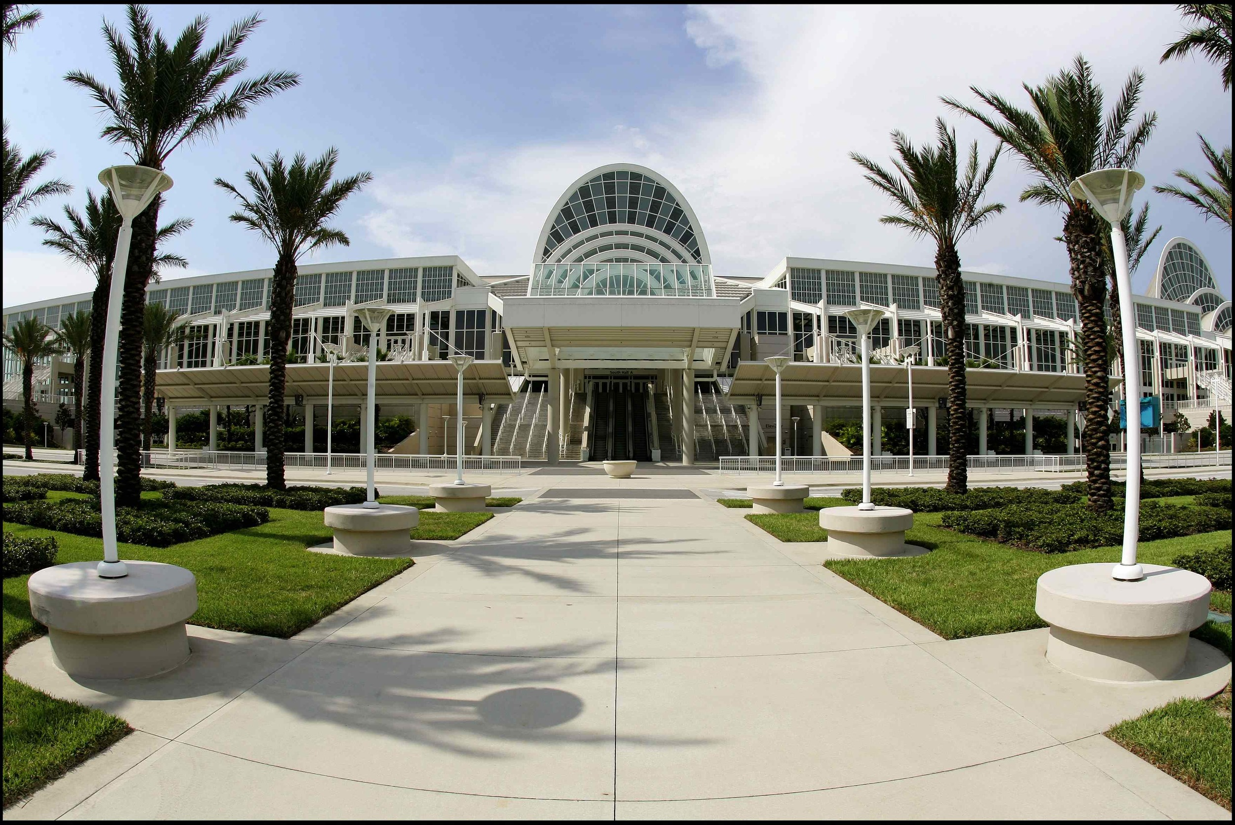 Orange County Convention Center the venue for InPrint USA 2017