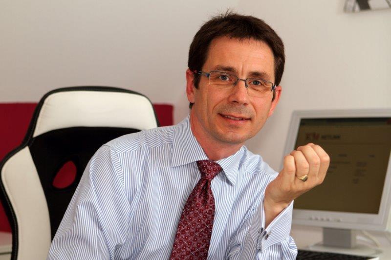 Kurt Fischer of TCM