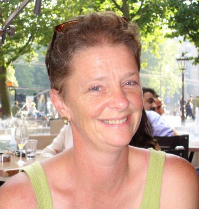 Alison Ritchie who suddenly passed away in January 2015