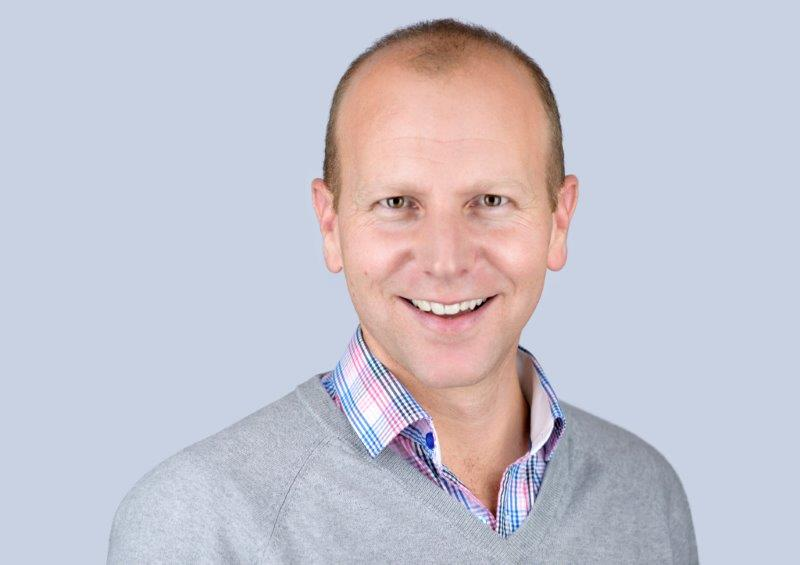 James Winzar, Co-Owner of Insite