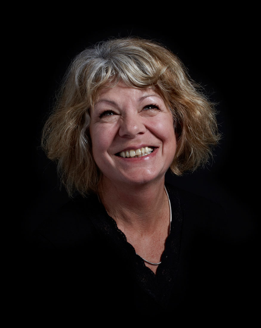 Sue Wright, Co-Founder of Diamond Dispersions