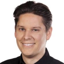 David Radtke Head of Marketing