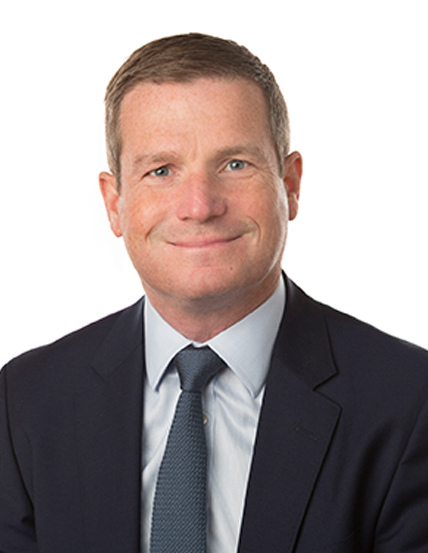 Gary Fry, CEO, Global Graphics PLC