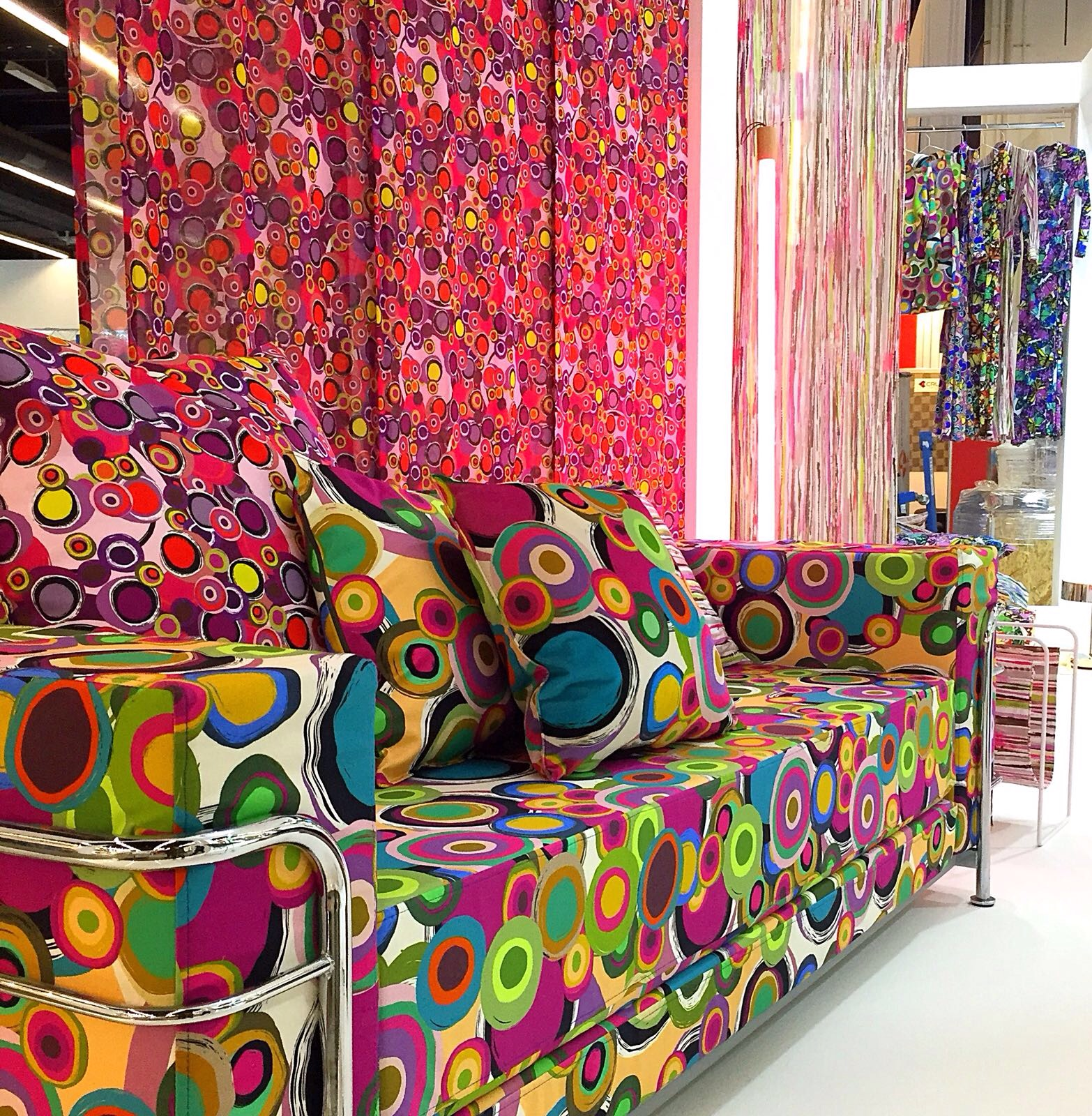Examples of Digitally Printed Decor