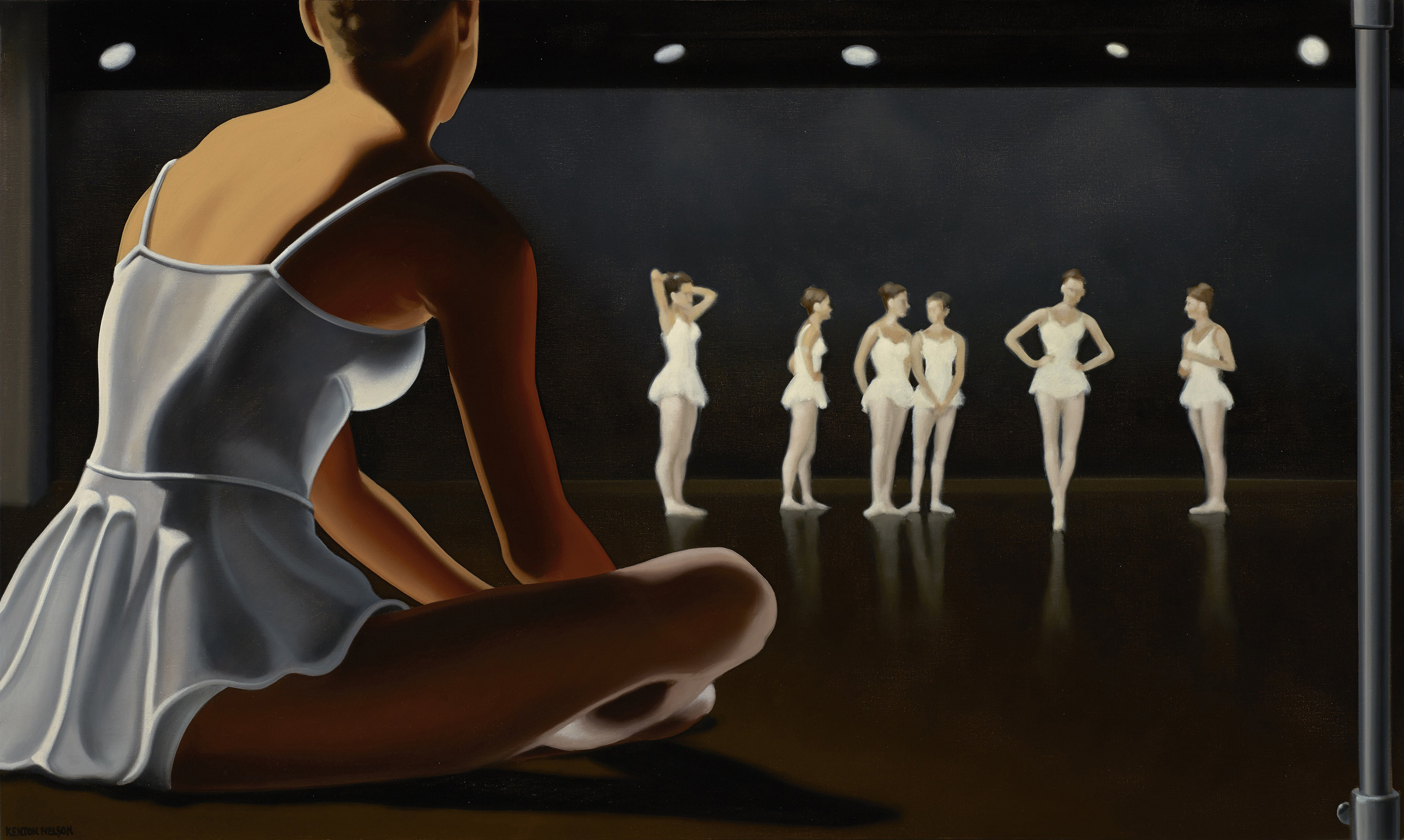 Kenton Nelson_To Wait.jpg