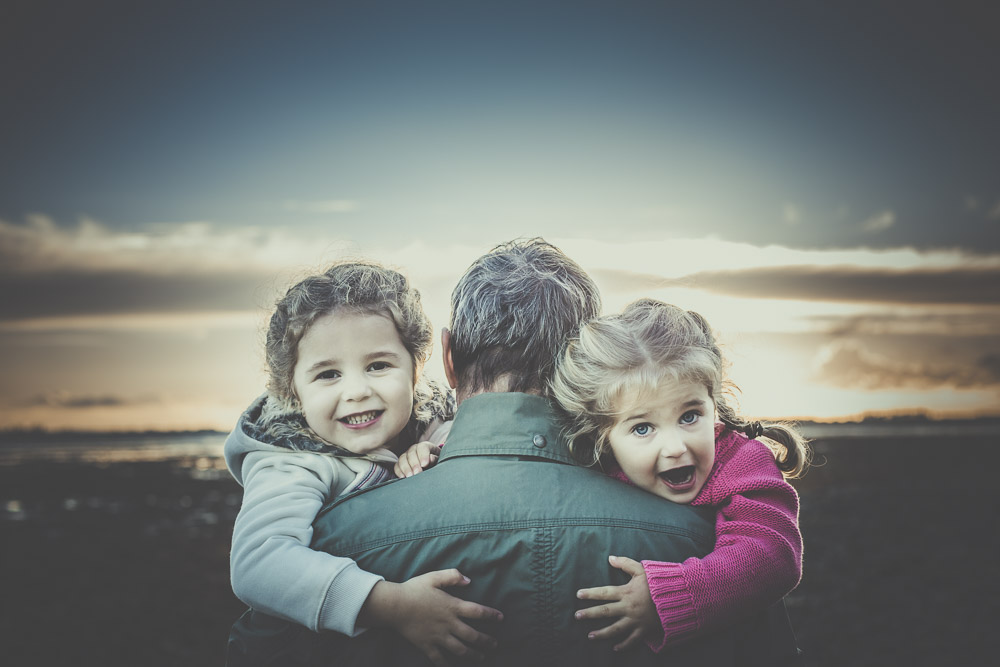 Family Photographer in England