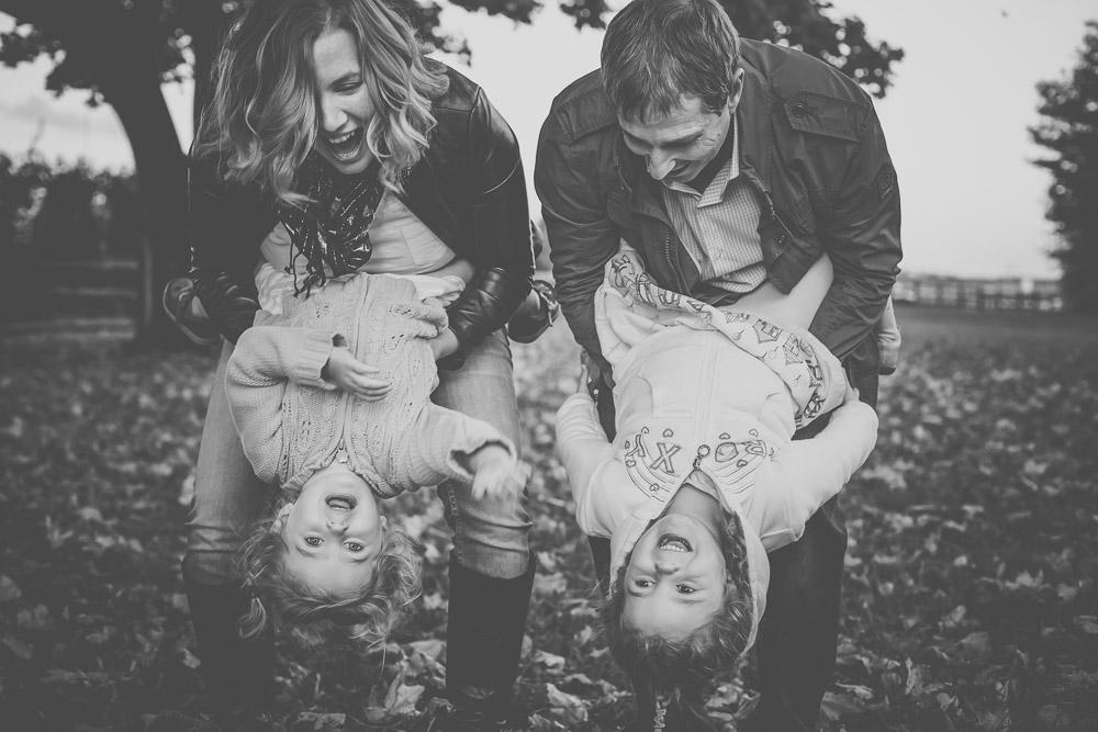 Family Photographers in Berkshire