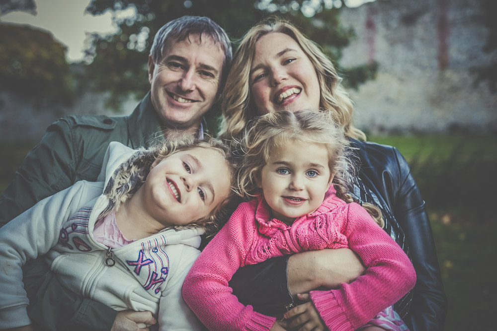 Best Family and Children Photographers in Hampshire