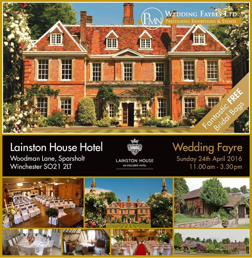 Manu Mendoza Wedding Photography at Lainston House, Winchester (Hampshire).