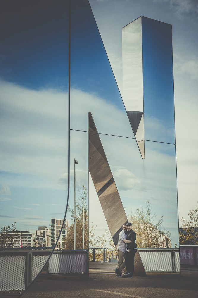 Gay Wedding Photographers in Surrey