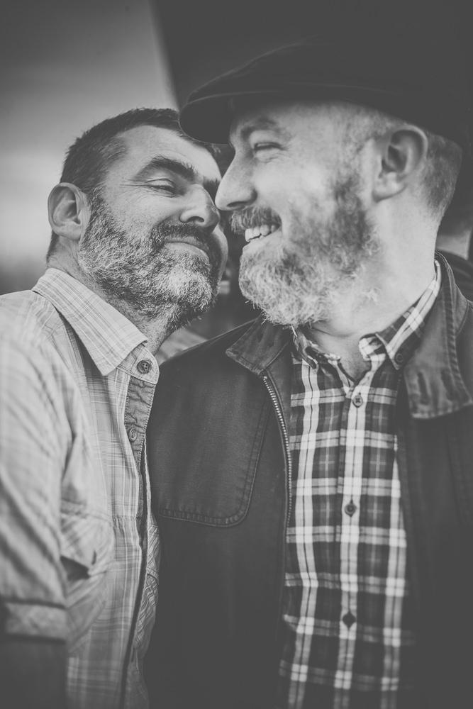 Same sex Engagement Pics
