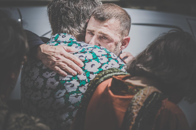 Gay Wedding in Camden Town