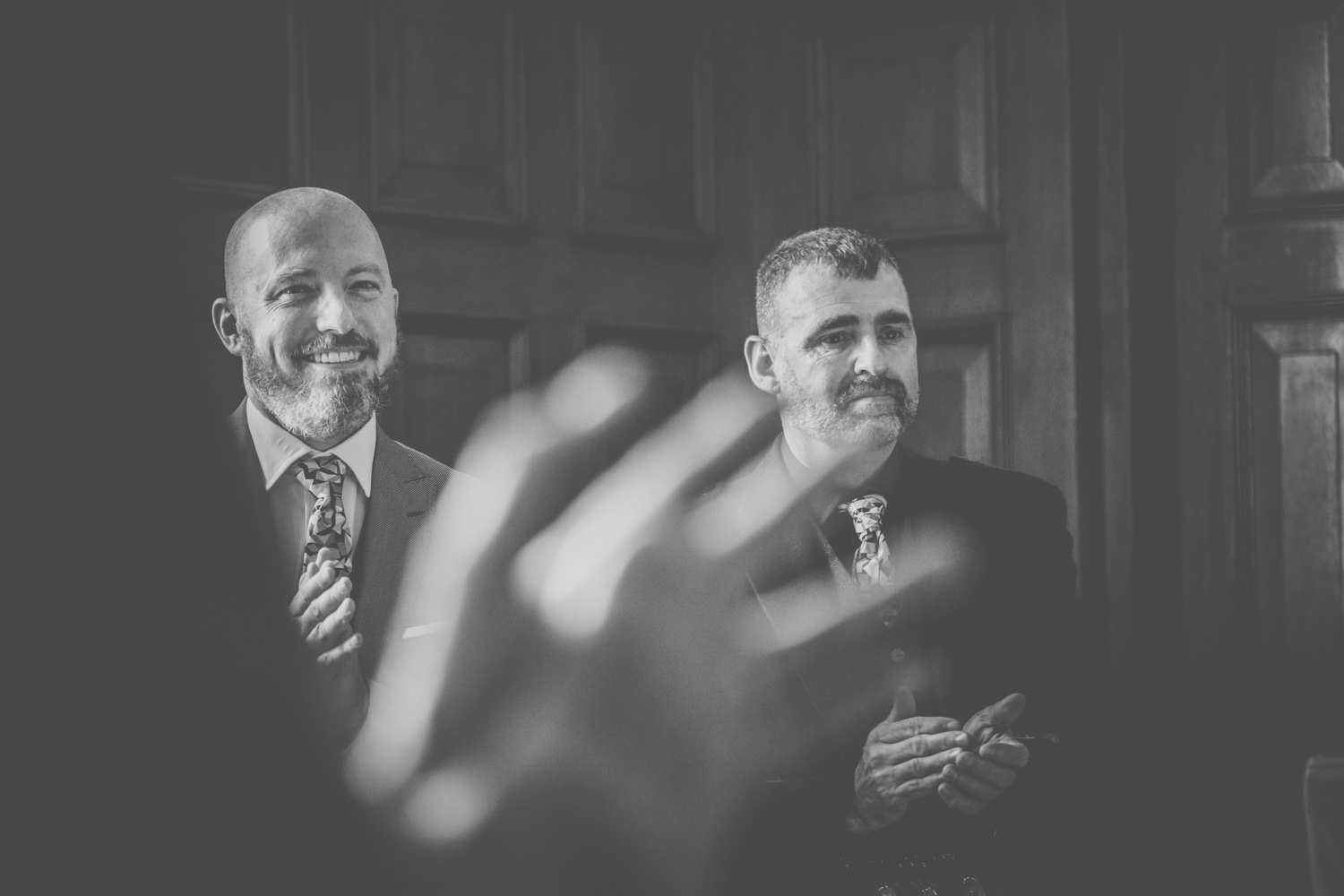 Islington Town Hall Wedding Pictures
