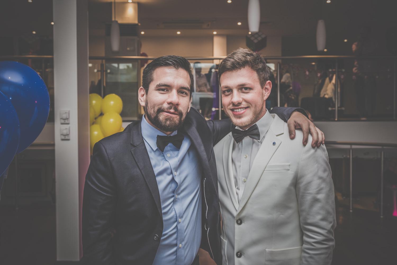 Same Sex Wedding Party Photos in London