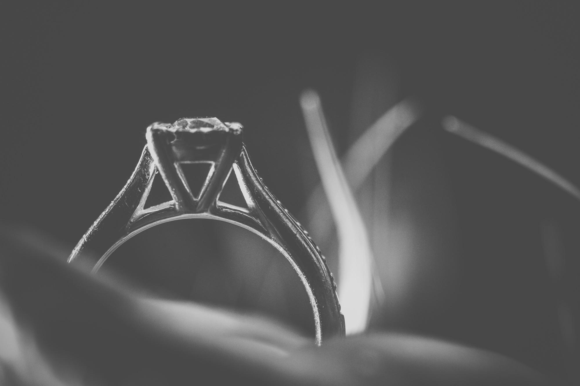 Engagement Rings Surrey
