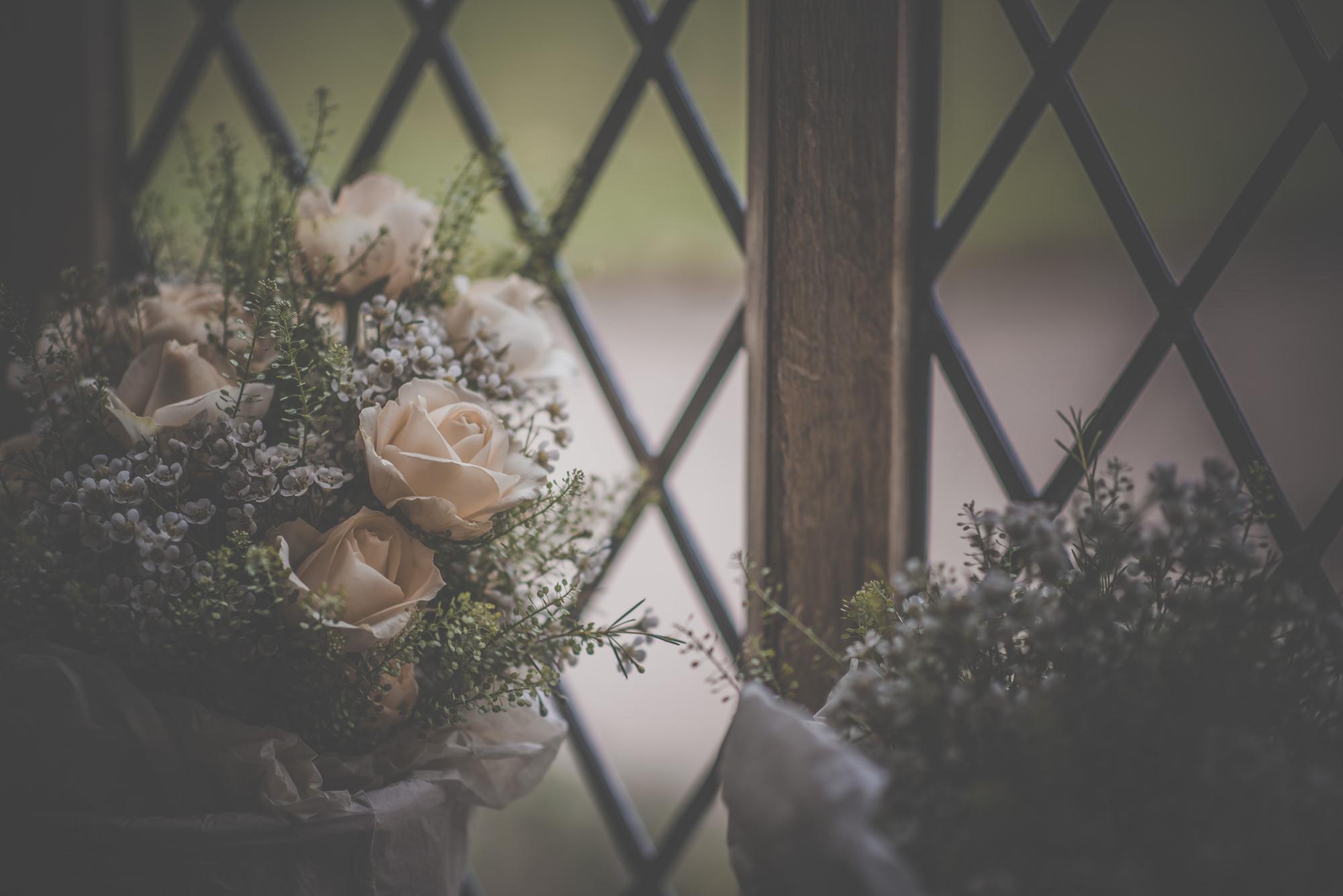 wedding Bouquet Hampshire