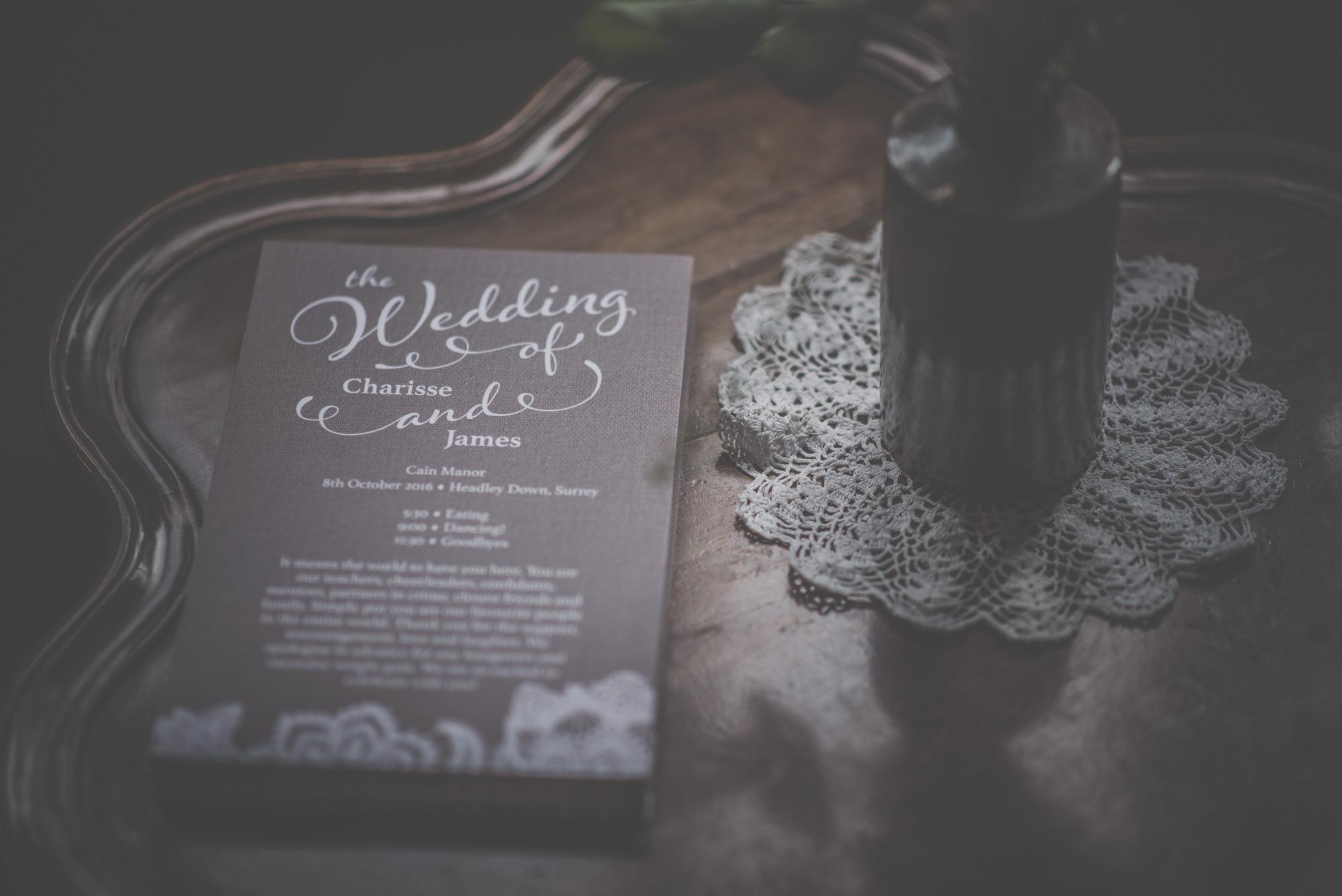 Wedding Stationery Hampshire