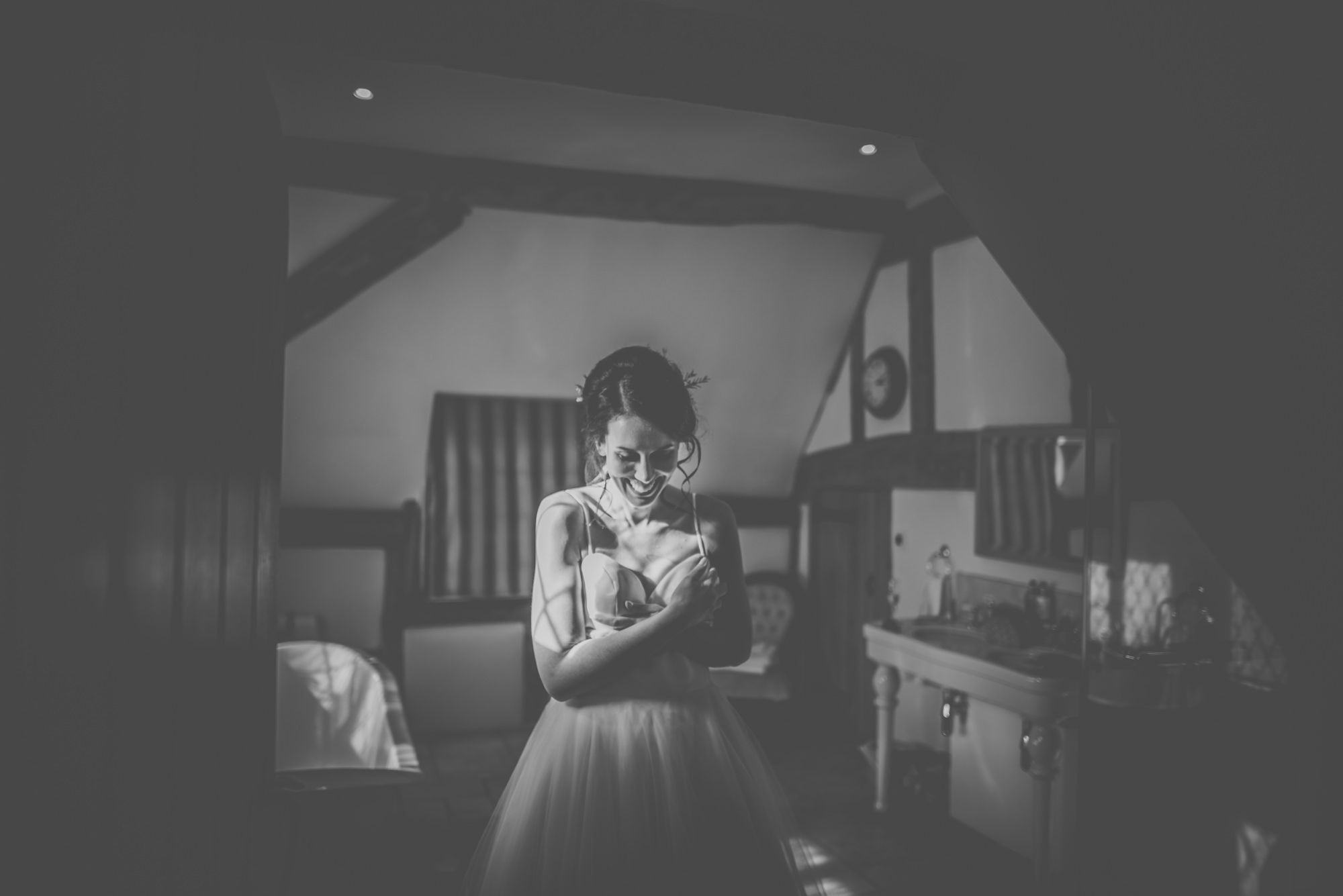 Getting Married in Cain Manor Hampshire