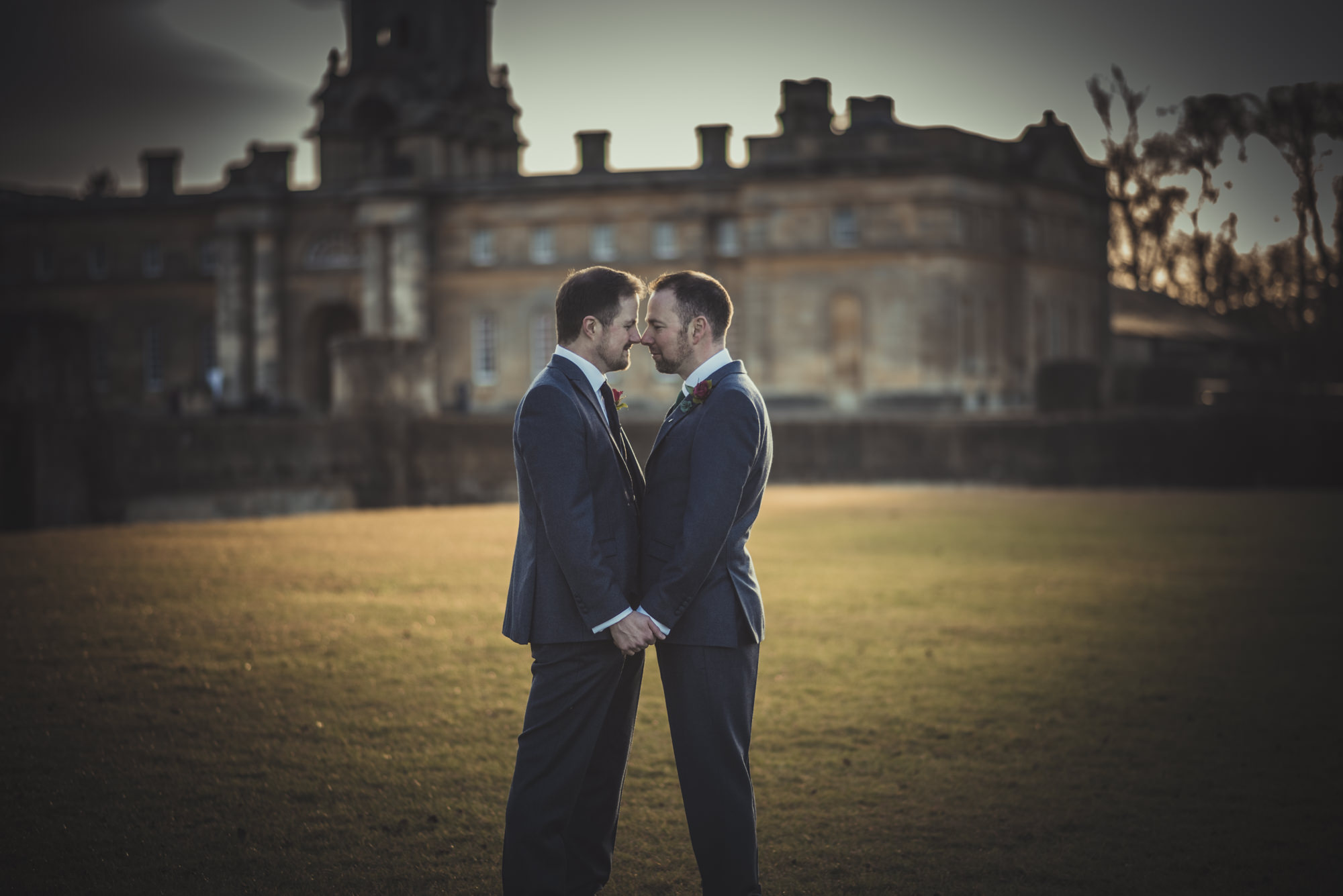 Wedding Photographer in Blenheim Palace