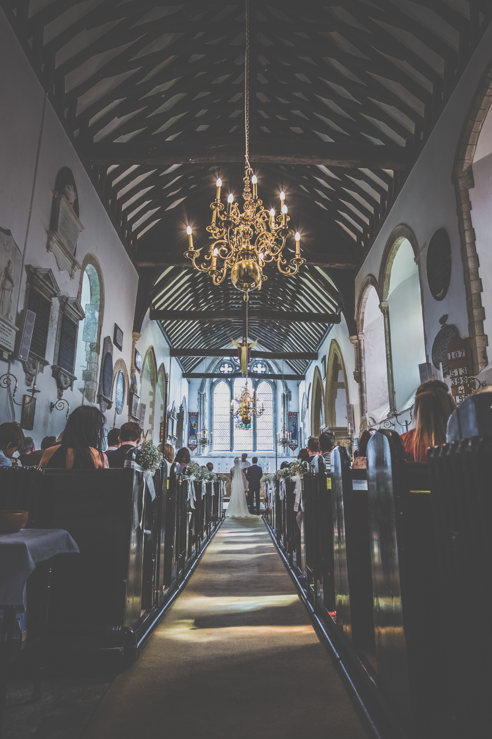 Church Ceremony Hampshire