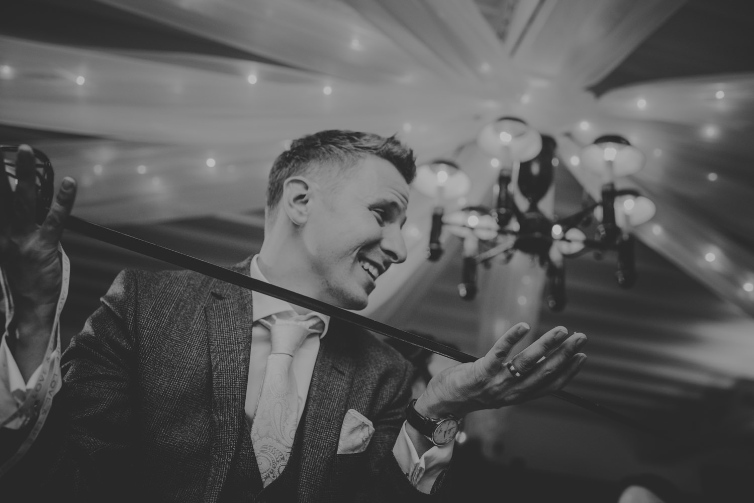 Montagu Arms Wedding Photographer
