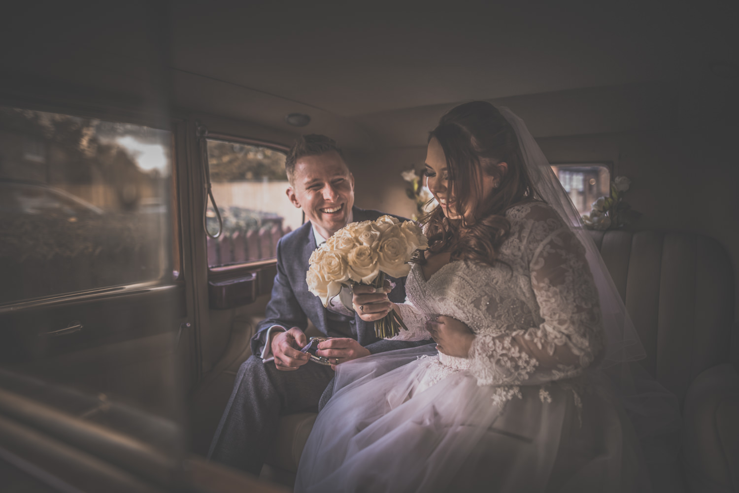 Artistic Wedding Photography in Hampshire and London