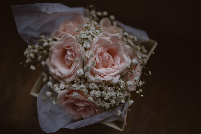 Wedding Flowers Photography at The Elvetham Hotel, Hampshire