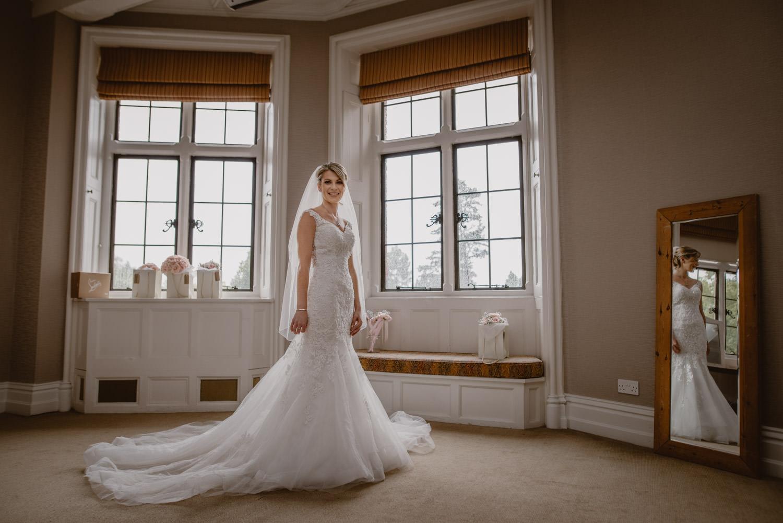 The Elvetham Hotel Wedding Photographer, Hampshire