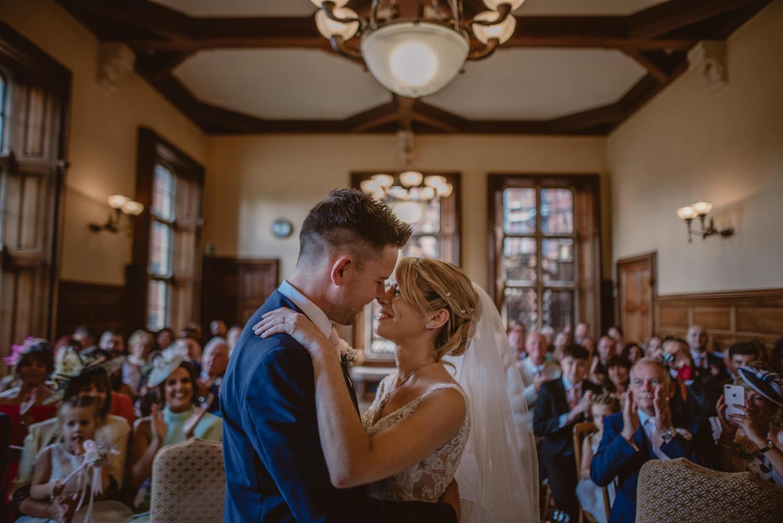The Elvetham Hotel Wedding Photos